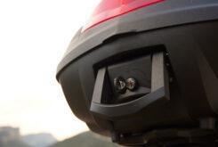 Yamaha Tracer 9 GT 2021 Travel Pack prueba MBK (11)