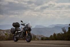 Yamaha Tracer 9 GT 2021 Travel Pack prueba MBK (12)