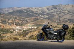 Yamaha Tracer 9 GT 2021 Travel Pack prueba MBK (13)
