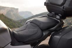 Yamaha Tracer 9 GT 2021 Travel Pack prueba MBK (2)