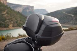 Yamaha Tracer 9 GT 2021 Travel Pack prueba MBK (3)