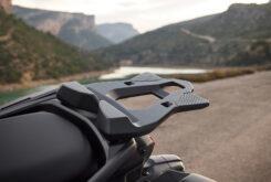 Yamaha Tracer 9 GT 2021 Travel Pack prueba MBK (6)