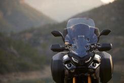 Yamaha Tracer 9 GT 2021 Travel Pack prueba MBK (8)