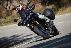 Yamaha Tracer 9 GT 2021 prueba MBK (10)