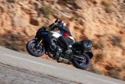 Yamaha Tracer 9 GT 2021 prueba MBK (21)