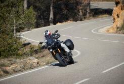 Yamaha Tracer 9 GT 2021 prueba MBK (5)