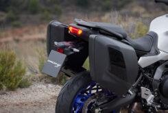Yamaha Tracer 9 GT 2021 prueba MBK detalles (10)