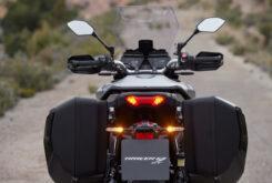 Yamaha Tracer 9 GT 2021 prueba MBK detalles (12)