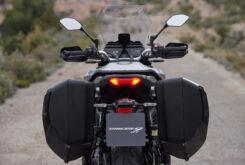 Yamaha Tracer 9 GT 2021 prueba MBK detalles (13)