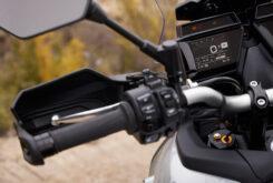 Yamaha Tracer 9 GT 2021 prueba MBK detalles (2)