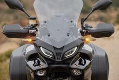 Yamaha Tracer 9 GT 2021 prueba MBK detalles (4)