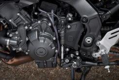 Yamaha Tracer 9 GT 2021 prueba MBK detalles (9)