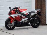 Yamaha YZF R7 2002