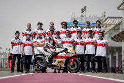 Yamaha YZR M1 60 aniversario Crutchlow Test Qatar MotoGP (19)
