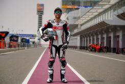 Yamaha YZR M1 60 aniversario Crutchlow Test Qatar MotoGP (22)
