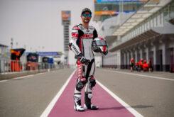 Yamaha YZR M1 60 aniversario Crutchlow Test Qatar MotoGP (24)