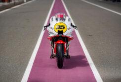 Yamaha YZR M1 60 aniversario Crutchlow Test Qatar MotoGP (3)