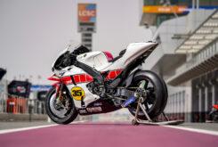 Yamaha YZR M1 60 aniversario Crutchlow Test Qatar MotoGP (6)