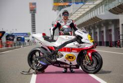 Yamaha YZR M1 60 aniversario Crutchlow Test Qatar MotoGP (8)