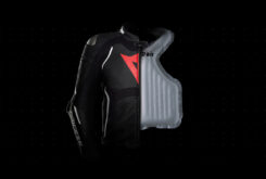 dainese d air airbag