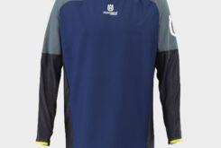 husqvarna Gotland  camiseta