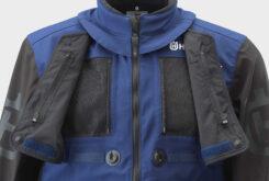 husqvarna Gotland chaqueta (1)