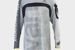 husqvarna Railed pro camiseta