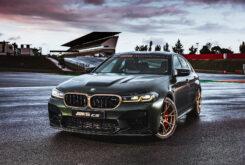 BMW M5 CS Award MotoGP 2021 (12)