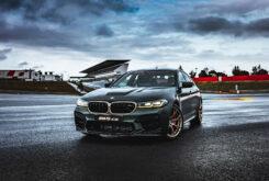 BMW M5 CS Award MotoGP 2021 (13)