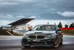 BMW M5 CS Award MotoGP 2021 (18)