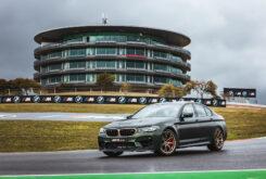 BMW M5 CS Award MotoGP 2021 (19)