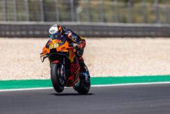 Brad Binder MotoGP Jerez 2021