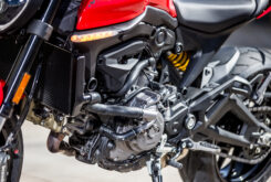 Ducati Monster 2021 Prueba Opinión11