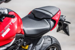 Ducati Monster 2021 Prueba Opinión12