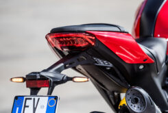 Ducati Monster 2021 Prueba Opinión14