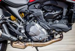 Ducati Monster 2021 Prueba Opinión18