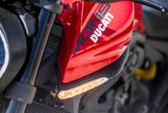Ducati Monster 2021 Prueba Opinión19