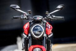 Ducati Monster 2021 Prueba Opinión20