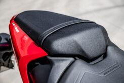 Ducati Monster 2021 Prueba Opinión25