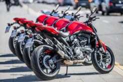 Ducati Monster 2021 Prueba Opinión43