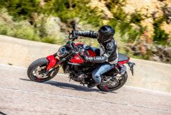 Ducati Monster 2021 Prueba Opinión45