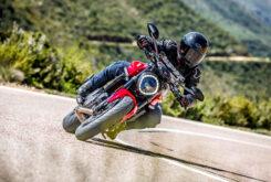 Ducati Monster 2021 Prueba Opinión46