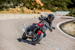 Ducati Monster 2021 Prueba Opinión47