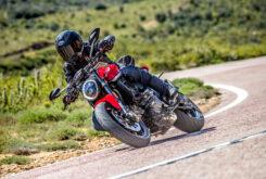 Ducati Monster 2021 Prueba Opinión48