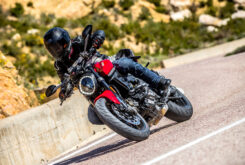 Ducati Monster 2021 Prueba Opinión49