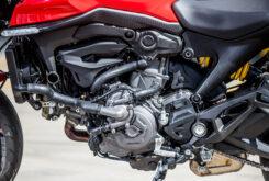 Ducati Monster 2021 Prueba Opinión5