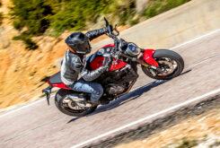 Ducati Monster 2021 Prueba Opinión50