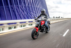 Ducati Monster 2021 Prueba Opinión51
