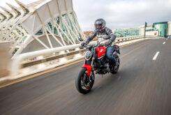Ducati Monster 2021 Prueba Opinión52