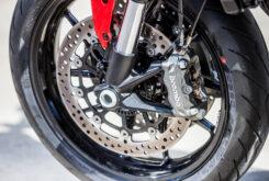 Ducati Monster 2021 Prueba Opinión6